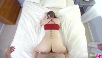 veruca james sex and submission